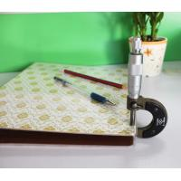 China Expandable A4 Paper Folder Ring Binder Pockets for Decorative on sale