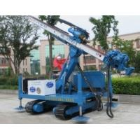 China 3.3 Meters Max Anchor Drilling Machine Hydraulic Clamp Wrench Device wholesale