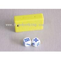 China Radio Wave Dice/Dice controller wholesale