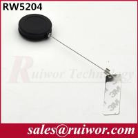 China RW5204 Retractable Wire Reel   Loss Prevention Device Anti Theft Pull Box wholesale