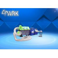 China Atttractive Ultrasonic Ball Pit Cleaning Machine For Indoor Soft Playground on sale