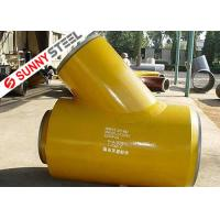 China Chrome Moly Alloy Fittings on sale