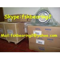 China Ntn Steel Cage Pillow Block Ball Bearing Ucp210 For Agricultural Machinery wholesale