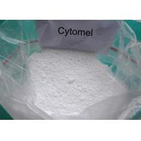 China Liothyronine Sodium 99% Weight Loss Steroids Powder Cytomel T3Na CAS 55-06-1 wholesale