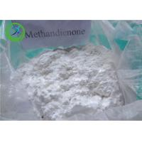 China Dianabol Natural Anabolic Steroids Cas 72-63-9 / Safety Legal Anabolic Supplements wholesale