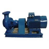 China Urban Water Supply End Suction Centrifugal Pump With Excellent Dynamic And Static Balance on sale