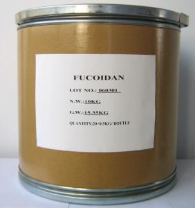 fucoidan brown seaweed extract
