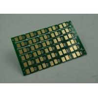 China Double Sided Printed Circuit Board Green Solder Mask PCB Manufacturer wholesale