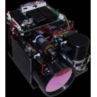 China CCS JIR-2126 Cooled MWIR Thermal Imager Anti-Vibration Anti-Shock Cost-Effective wholesale