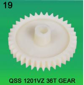China GEAR TEETH-36 FOR NORITSU qss1201VZ minilab wholesale