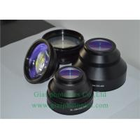 China F-theta Lenses Infrared CO2 F-theta Lens Replacement For Galvanometer Scanner wholesale