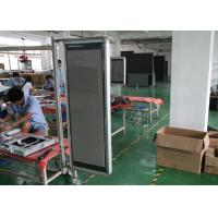 Hot sale P2.4 Ultra Thin LED Displays Advertisement , HD Video Wall LED Display