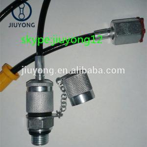 Buy cheap DN3 Micro Nylon pressureTest Hose from wholesalers