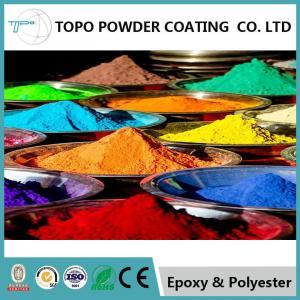 China RAL 1015 Light Ivory TGIC Polyester Powder Coating, Durable TGIC Powder Coating on sale