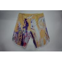 China Extra Long Surf Board Shorts Mens With Personalized Design Beach Board Shorts wholesale