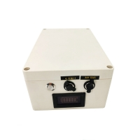 China Rechargeable 480Wh 24V 20Ah Lithium Ion Battery Storage wholesale
