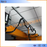 China Factory Workshop Festoon System For Overhead Crane Cable Roller wholesale