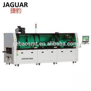 China LED assembly wave soldering machine price,smt machine wave soldering machine on sale