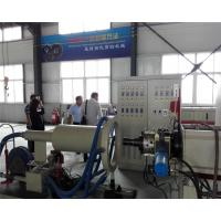 China Robot Arm PS Foam Food Container Production Line Polystyrene Lunch Box Forming Machine wholesale