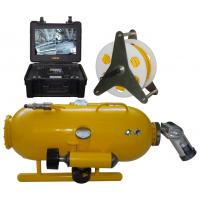 China Orca-A ROV,Underwater Inspection ROV VVL-XF-A4  4*1080P camera 100M Cable wholesale