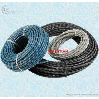 China Wire Saw for Granite & Marble Mining and Processing wholesale
