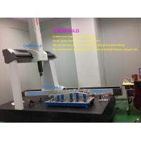 China Custom Assembly Tooling And Fixtures , Pipe Bending Automotive Checking Fixtures wholesale