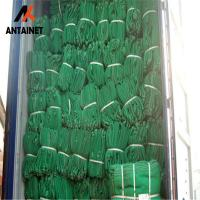 Quality Dust and Debris Control Construction Safety Netting , Building Scaffolding Plastic Mesh for sale