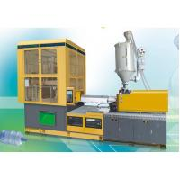 China Injection Stretch blow molding machine LM-S350 PET PP 220-410g wholesale