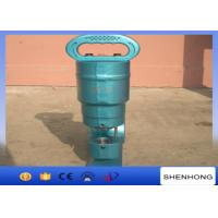 China CH-70 Hydraulic Puncher With 35T Force Max Punching 10mm Steel wholesale