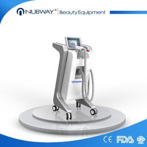 2016 most professional hifu slimming technology Ultrashape for body shape Nubway equipment