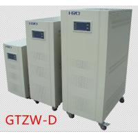China 2 Phase Digital Control auto voltage regulator 10-1600kVA, automatic  electronic  voltage stabilizer wholesale