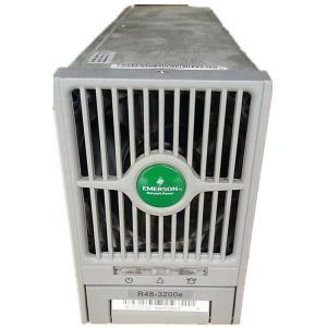 Power Supply 5G Network Equipment Emerson R48 - 3200E For Inverter / Converter