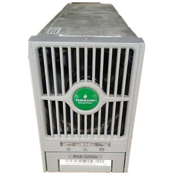 Quality Power Supply 5G Network Equipment Emerson R48 - 3200E For Inverter / Converter for sale