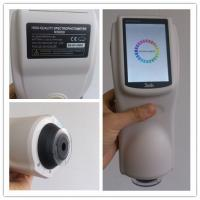 China NS800 color spectrophotocolorimeter for painting wholesale