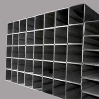 China Welded Carbon Steel Pipe Square Tube wholesale