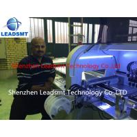 China Export to Iran quality smt pick and place machine ,the reliable pick and place equipment wholesale