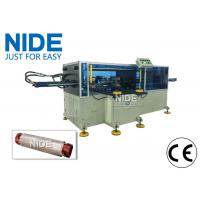 China Big Power Coil Forming Machines Low Noise Coil Forming Equipment wholesale