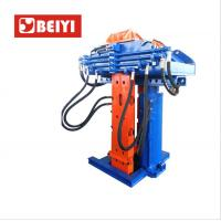China Crane Mounted Hydraulic H-Beam Steel Pile Extractor For Pile Pulling wholesale