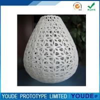 China Small Batch SLA Rapid Prototyping 3D Printing For Decoreation Product wholesale