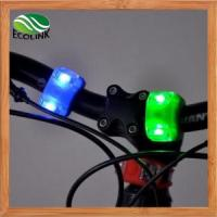 Wholesale Bicycle Warning Light Tail Light MTB Silicon Lamp from china suppliers