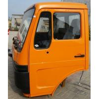 Right Hand Drive Truck Steel Cabin Complete and Truck Cabin Frame and All the