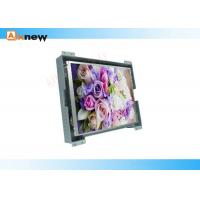 Wholesale 10.4 Inch Interface Capacitive Open Frame Touchscreen Monitor With Vga / Usb Inputs from china suppliers