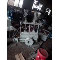 China PP / PE Recycled Film Plastic Granules Machine , Bottle Flakes Recycling Extruder wholesale
