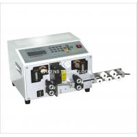 China High Efficient Wire Stripping Cutting Machine Electric Wire Stripper wholesale