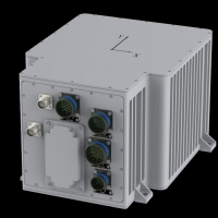 China FG-1200-A/B Multi Connections FOG Inertial Navigation System wholesale