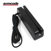 China 2 Track Magnetic Card Reader And Writer Bidirectional Read Capability wholesale