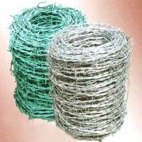 China barbed wire 1.6mm for Africa market wholesale