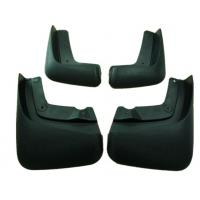 China  Volvo XC90 Automotive Rubber Mud Guards of Car Body Replacement Parts Fit For the year since 2008- wholesale