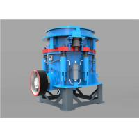 China 630KW ER Mining Short Head Cone Crusher Machine 60-136 MM Max. Feeding wholesale