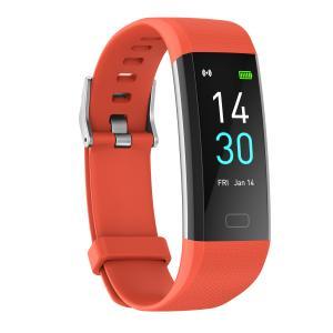 "China 0.9"" Blood Pressure Smart Bracelet wholesale"